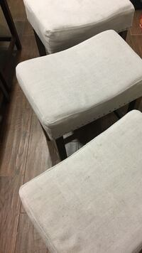 3 counter height stools Torrance, 90501