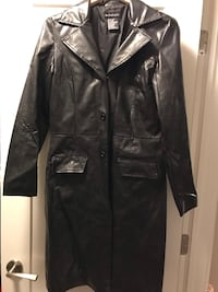 Le château medium black lined jacket Edmonton, T6V 0G1