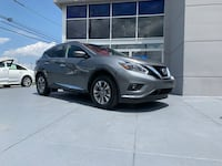 Used 2018 Nissan Murano Temple Hills, 20748