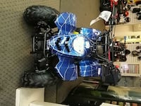 Cheapest price,  atvs, 4 wheelers,  new, $ 689 Virginia Beach, 23455