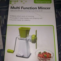 Multi function mincer Chalfont Saint Giles, HP8 4BY
