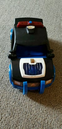 blue and black ride on toy car Richmond Hill, L4S