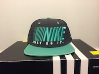 Nike Fitted (SnapBack) Martinsburg, 25404