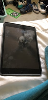 black iPad with black case Sherrills Ford, 28673