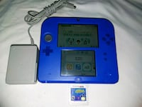 NINTENDO 2DS WITH CHARGER 1GAME Toledo, 43615