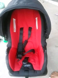 Baby carset like new Porterville, 93257