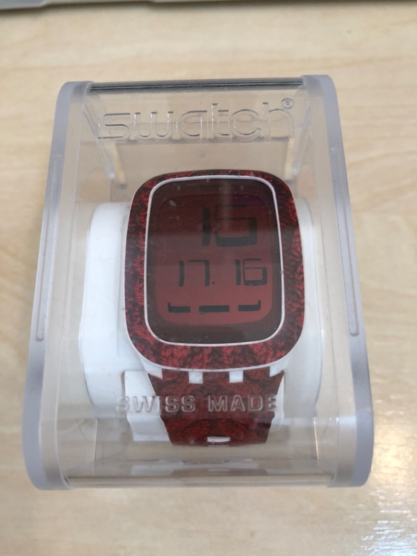 SWATCH special style