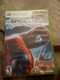 Spider-Man Edge of time 80 km