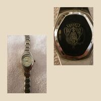 Authentic Gucci ladies watch.  Whitby, L1N 8X2