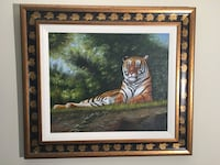 OIL PAINTING wall art  Vaughan, L6A 2V4
