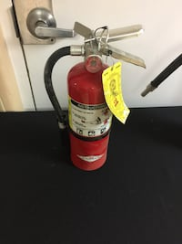 Fire extinguisher Oxnard, 93033
