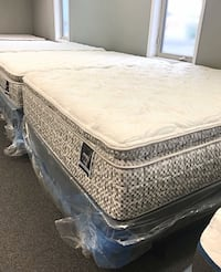Queen mattress sale!! New sets from $150 and up!! Ralston, 68127