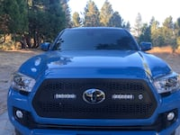 Tacoma OFF-ROAD GRILL