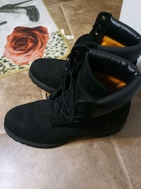 Black Timberlands Mens 10.5 Upper Marlboro, 20772