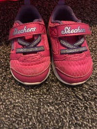 Baby shoes size 1 Lubbock, 79411