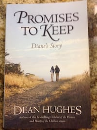 Promises to Keep by Dean Hughes book McCall, 83638