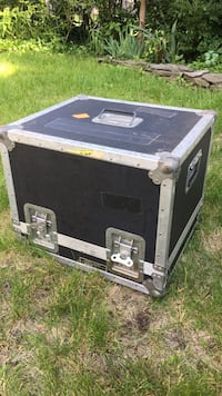 Anvil shipping case