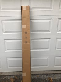 Twin metal bed frame in box Taneytown, 21787