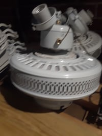 ighting (ceiling fans  and assorted lighting)25.00-35.00 Gulfport