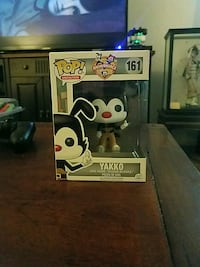 Pop ! Animaniacs vinyl figure San Jose, 95119