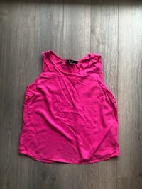Women's Tank with Open Back  Markham, L3R 0G3