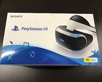 Ps4 vr  Lincoln, 95648