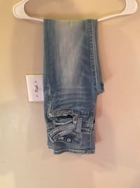 Miss me jeans size 24  Conway