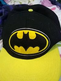 Batman hat Warren, 16365