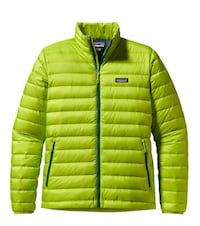Patagonia Down Sweater Jacket Washington, 20019