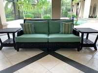 Outdoor Couch - Braxton Culler Naples, 34119