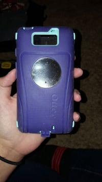 Droid Maxx OtterBox with belt clip Kingsport, 37660