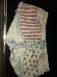 American flag shorts  Knoxville, 37921