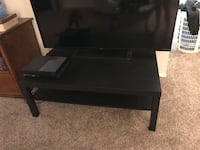 IKEA coffee table excellent condition  Washington, 20024