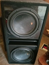 M5 12's great condition  Opelousas, 70570