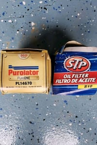 Oil filters Brambleton, 20148