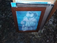 Jesus and child picture Cleveland