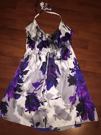 Marciano baby doll silky top. Size S condition 9/10