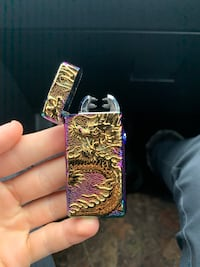 Selling electric lighter