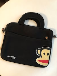 Paul Frank I pad carrying case
