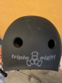 Skateboard/bicycle helmets combo or single 25 for one or 40 both Surrey, V3S 4R4