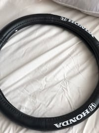Honda steering cover