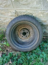 Spare Tire Woonsocket, 02895