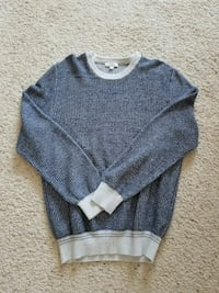 Navy Knit GAP Sweater  Richlands, 28574