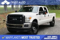 Ford Super Duty F-250 SRW 2012 Sykesville
