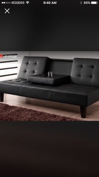 Couch futon daybed sofa furniture on sale this week  Hamilton, L8W 3A1