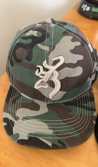 New browning caps