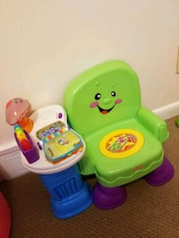 Play chair & lamp Shelbyville, 40065