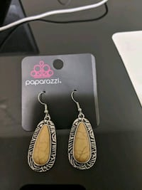 Cruzin Colorado Yellow Earring Gaithersburg, 20878