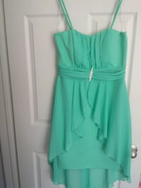 Hi-Lo Mint Dress Mississauga, L5M 0S4