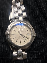 BREITLING  COLT A17350 Automatic watch Baltimore, 21215